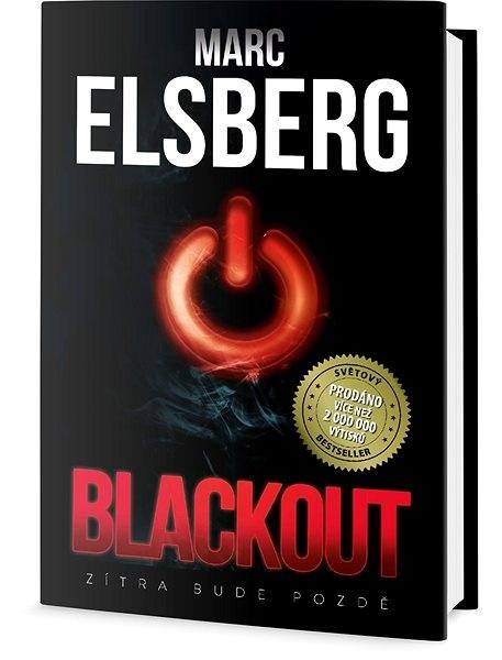 Blackout; Marc Elsberg