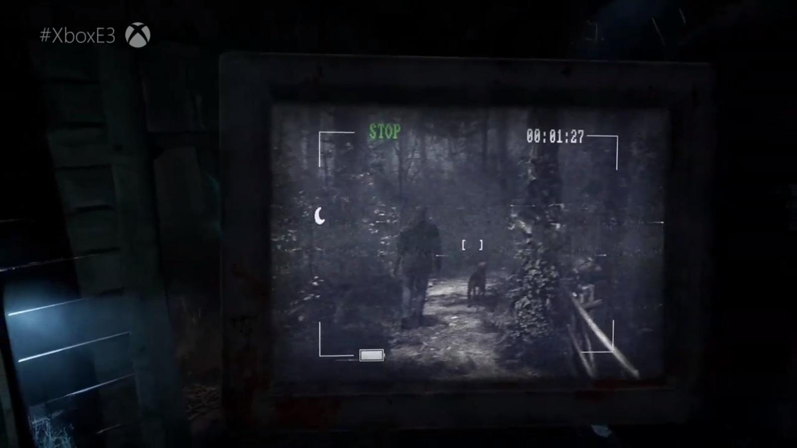 Blair Witch; screenshot: video