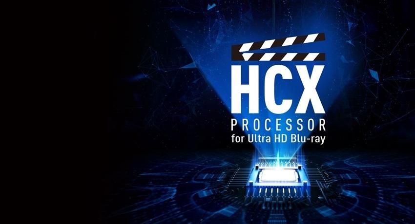 Blu-ray technologie