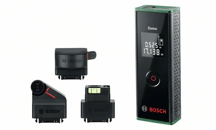 Bosch Zamo III Adaptéry