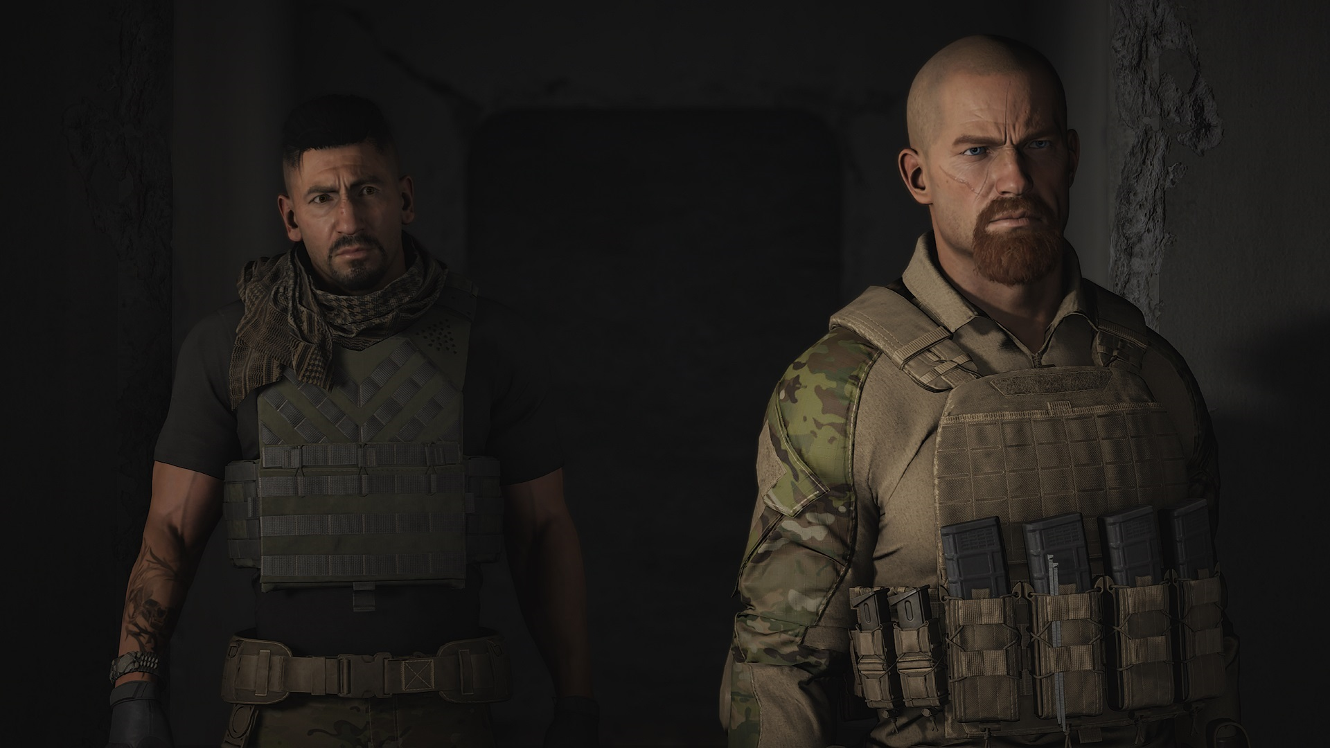Ghost Recon Breakpoint; gameplay: historie