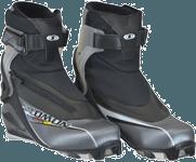 Běžkařské boty na bruslení