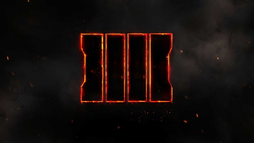 Call of Duty: Black Ops 4; Wallpaper: IIII
