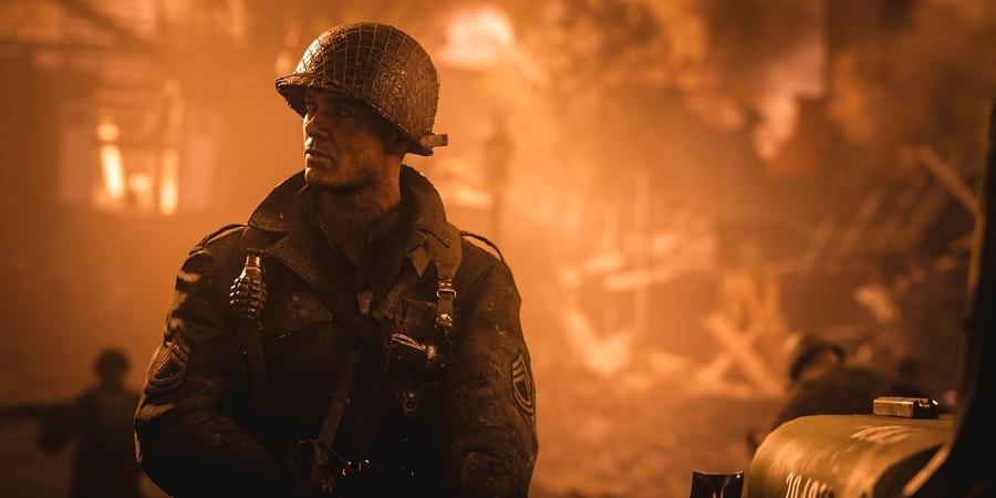 Call of Duty pro rok 2021 vyvíjí Sledgehammer Games, hra vyjde ještě letos (NOVINKA)