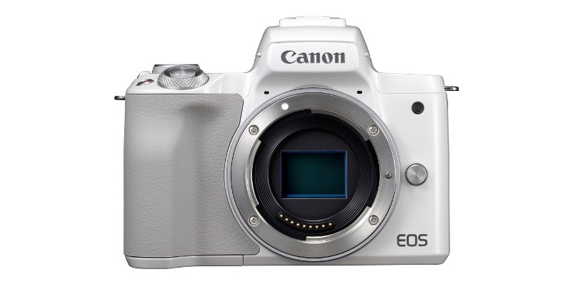 Canon EOS M50 (PREVIEW)