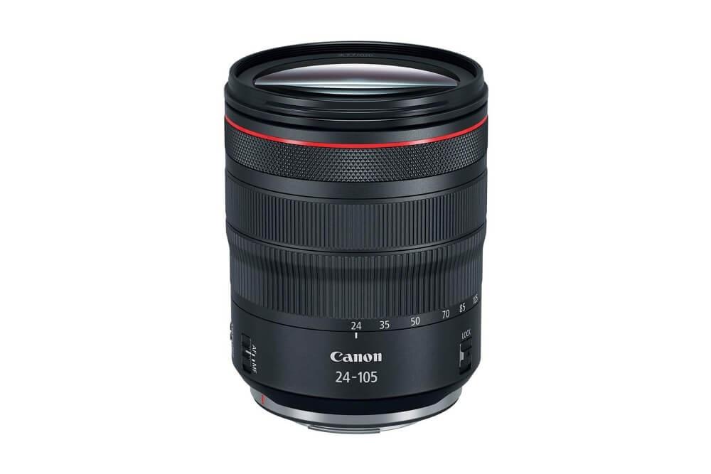 Objektiv Canon RF 24-105mm f/4 L IS USM