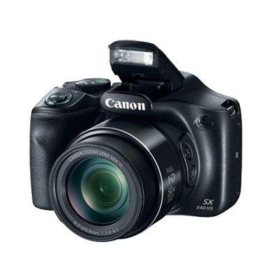 Digitální kompaktní fotoaparát Canon PowerShot SX540 HS