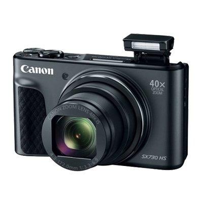 Digitální kompakt Canon PowerShot SX730 HS