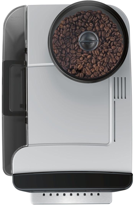 Bosch VeroAroma se zrnky kávy