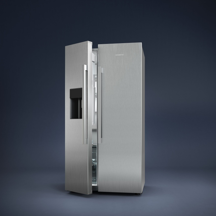 Chladničky Grundig