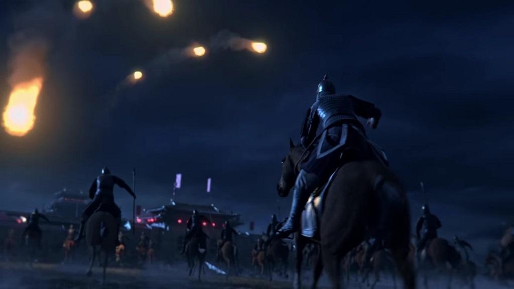 Civilization VI: Rise and Fall, jízda, trailer