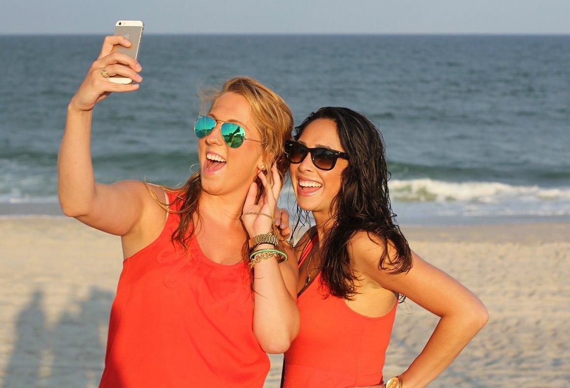 Co je to selfie?