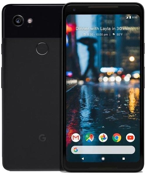 Co je to čistý Android?