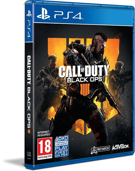 Call of Duty: Black Ops 4; recenze