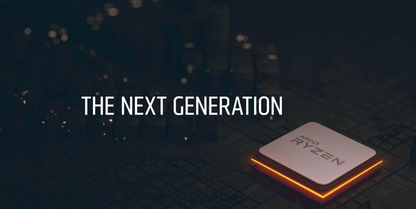 ADM, nová generace CPU