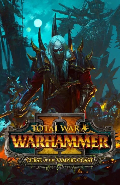 Total War: Warhammer II – Curse of the Vampire Coast; recenze