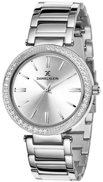 dárek pro ženu; Dámské hodinky Daniel Klein