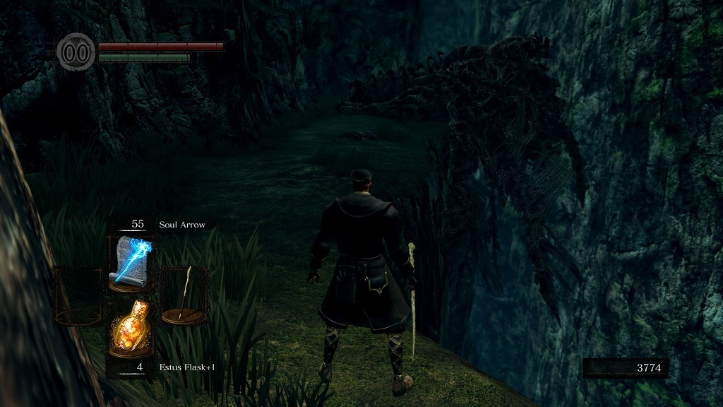 Dark Souls: Remastered; gameplay: účesy