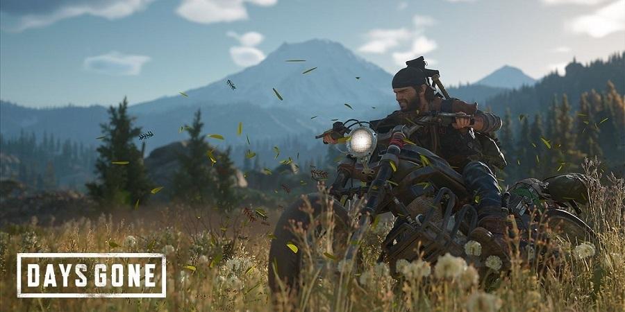 Days Gone pro PC má nový trailer a datum vydání (NOVINKA)