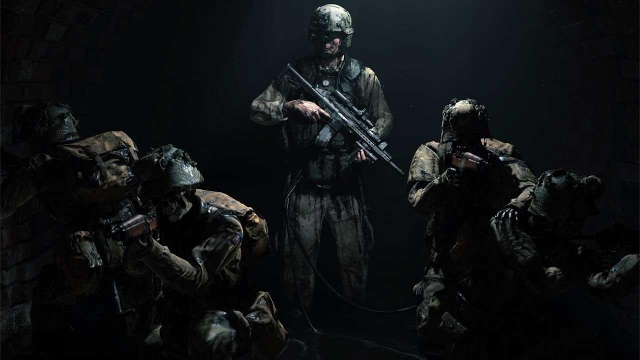 Death Stranding; Wallpaper: soldiers, mads, mikkelsen