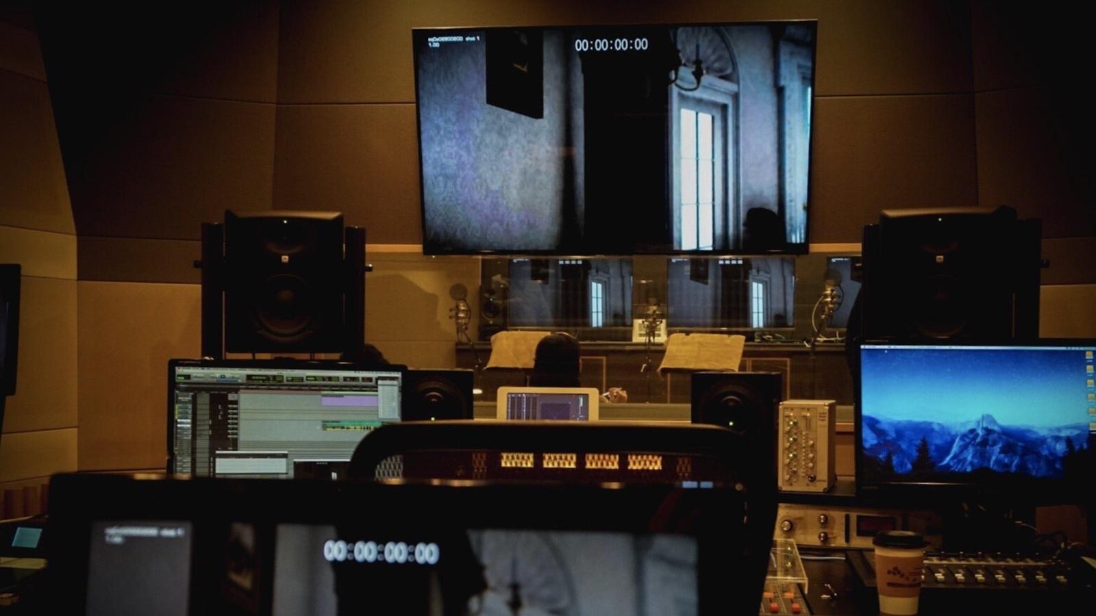 Death Stranding; screenshot: studio