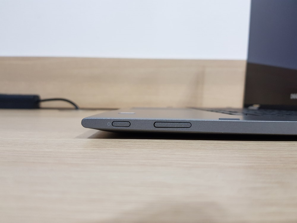 Dell Inspiron 15z Touch