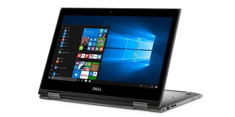 Dell Inspiron 15z Touch (RECENZE) – Konzervativní kancelářský notebook