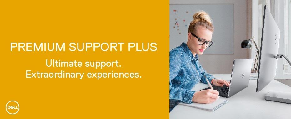 Premium Support Plus