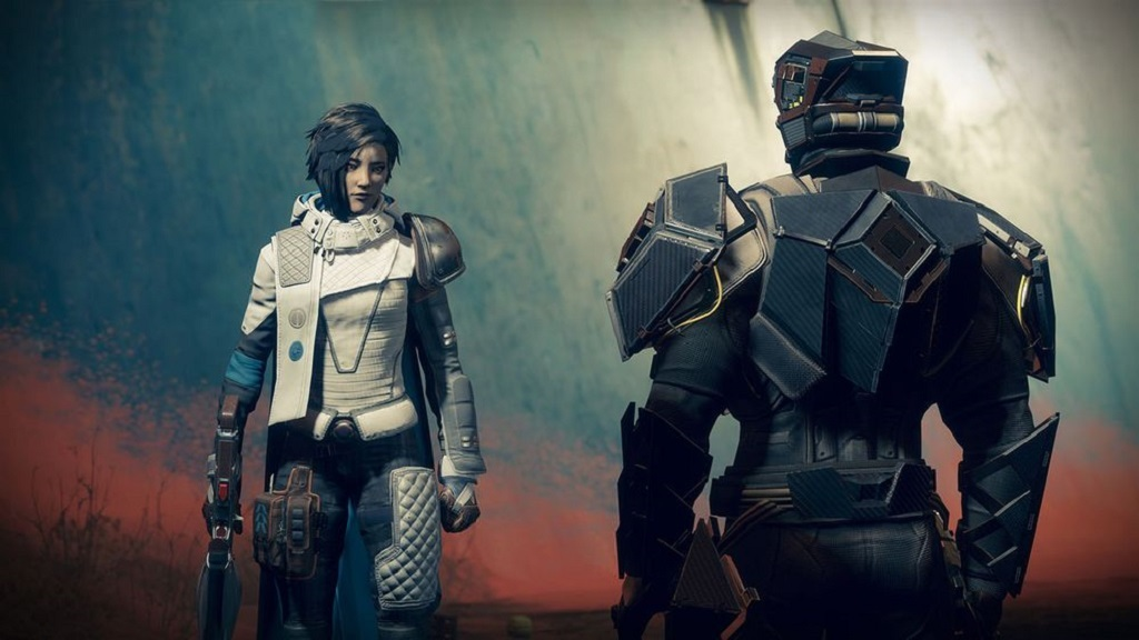 Destiny 2: Warmind, Ana Bray