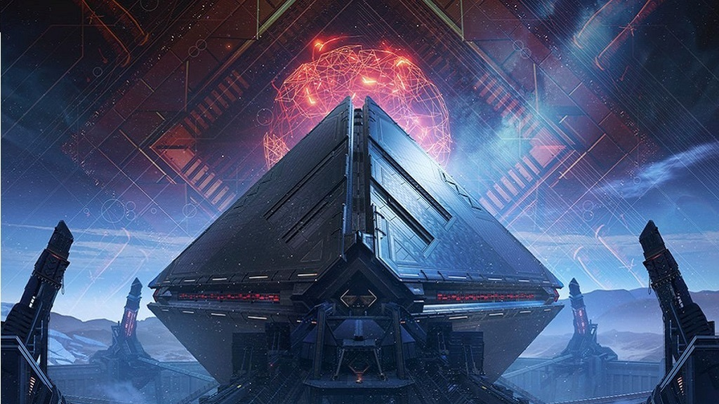 Destiny 2: Warmind, Rasputin