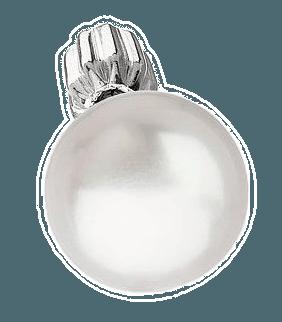 Dětské náušnice šroubovací