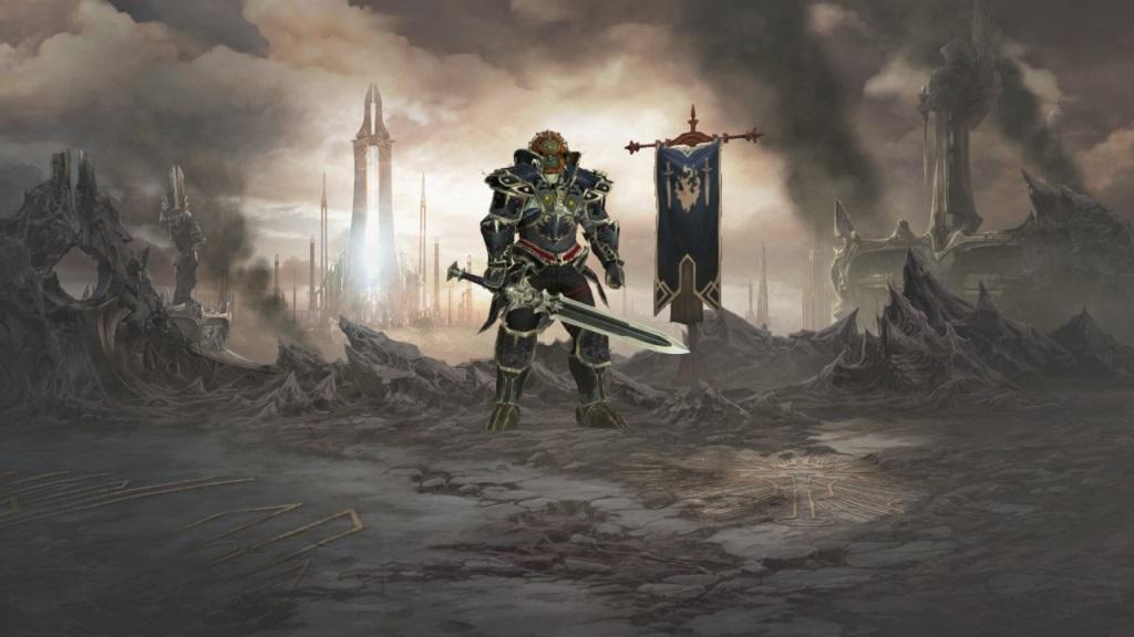 Nejočekávanější hry v listopad 2018; Diablo 3 Eternal Collection, screenshot: Ganondorf