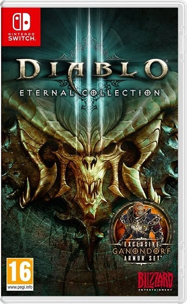 Diablo 3: Eternal Collection; recenze