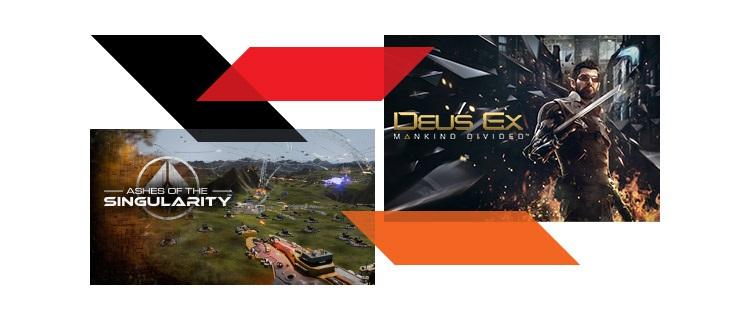 AMD, DirectX 12