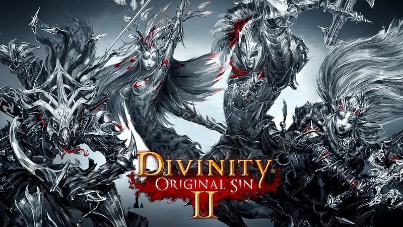 Divinity Original Sin 2; Artwork fight