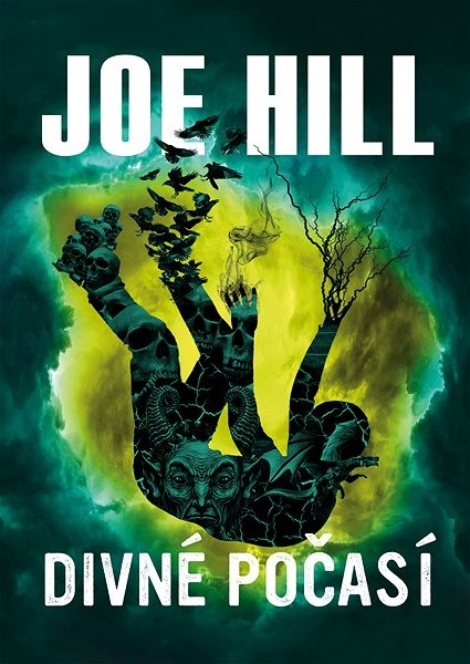 Divné počasí; Joe Hill