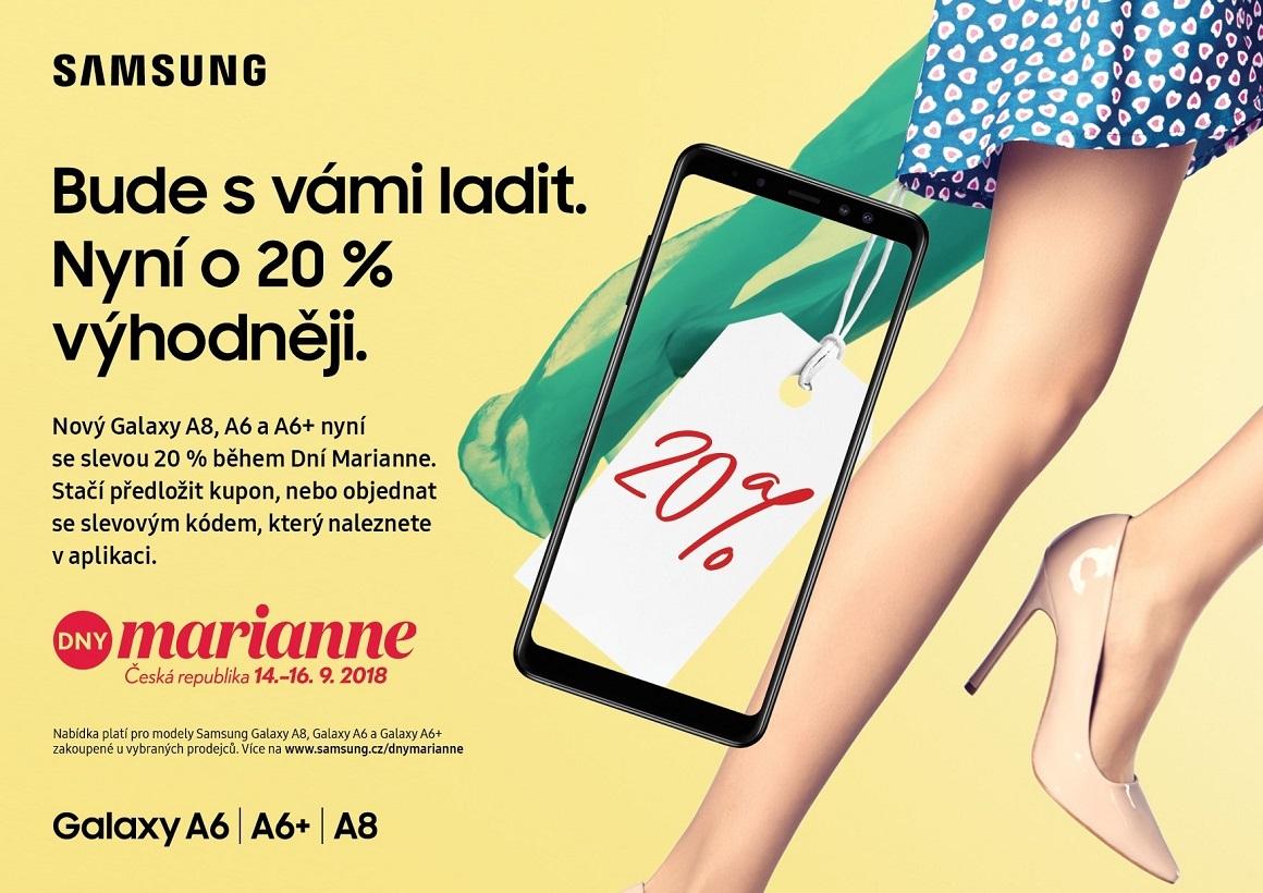 Dny Marianne Samsung