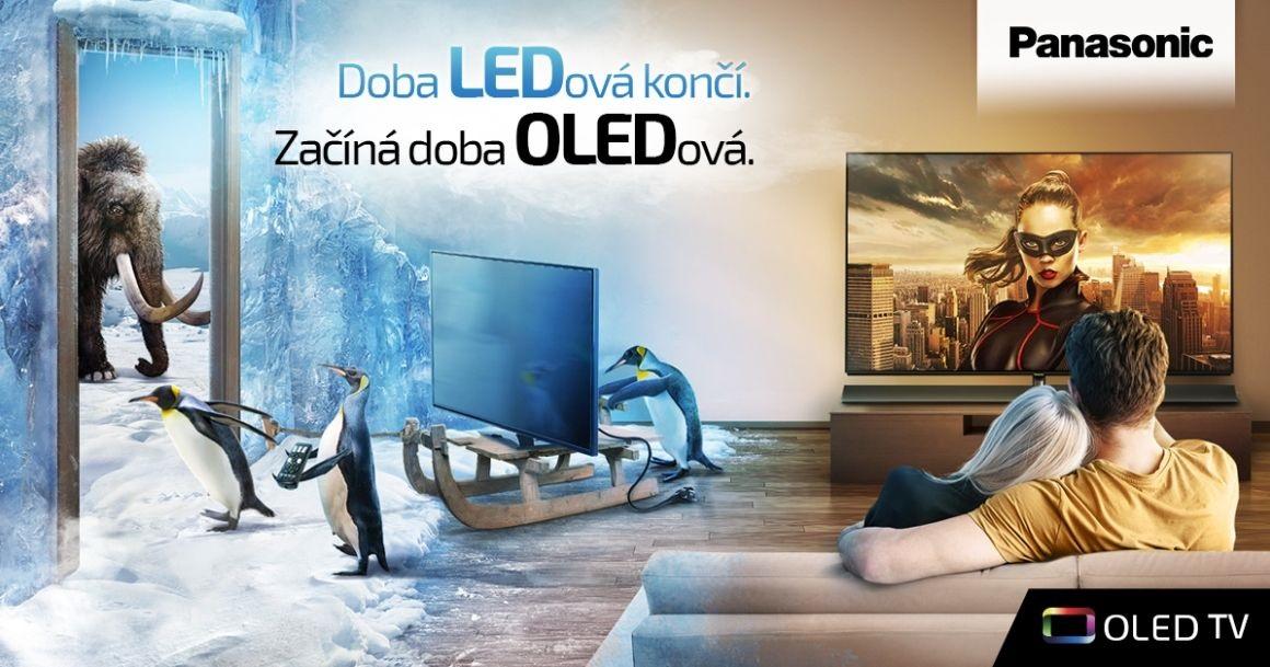 Doba OLEDová