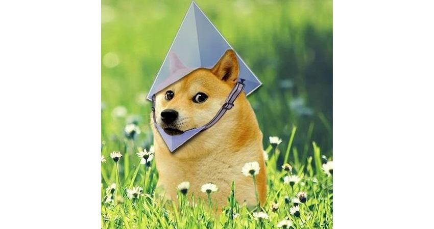 dogecoin, kryptoměny, dogethereum