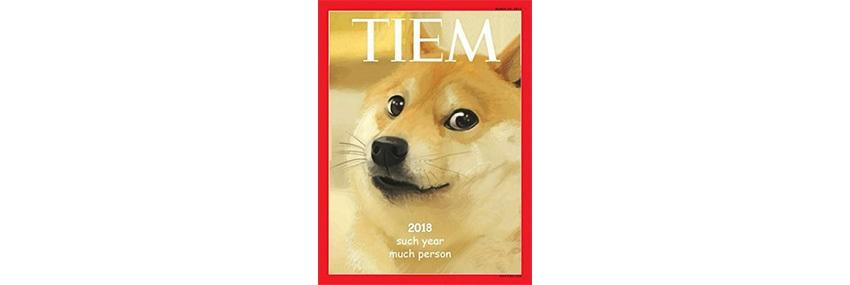 dogecoin, kryptoměny, budoucnost