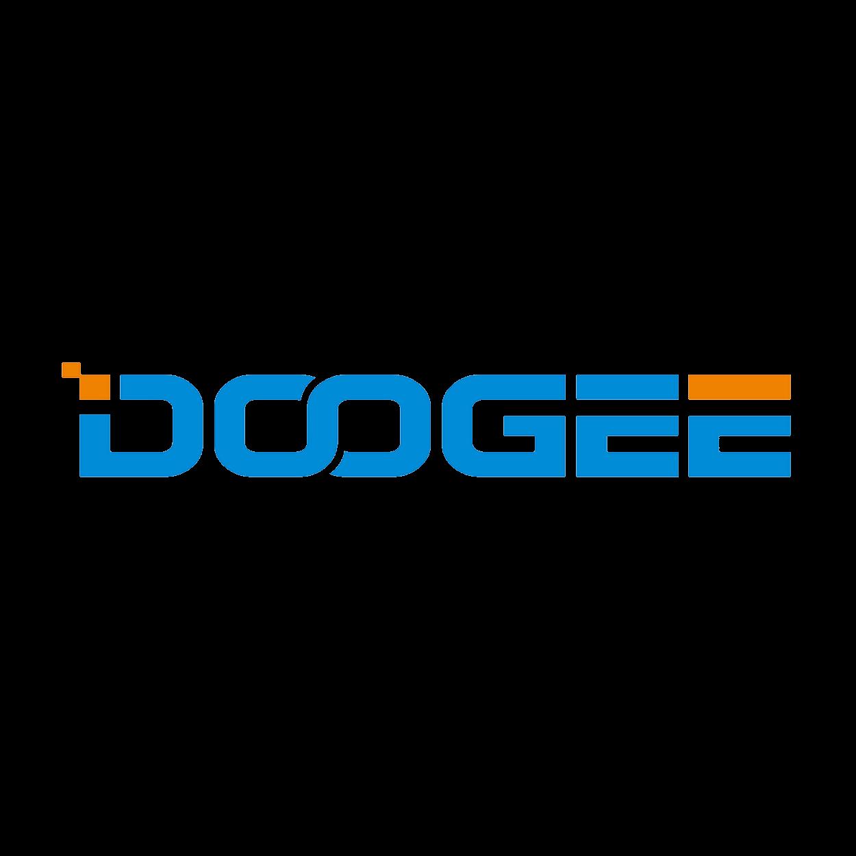 Doogee logo