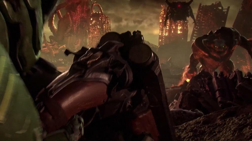 Doom Eternal (DOJMY Z GC a NOVINKY) | Alza cz