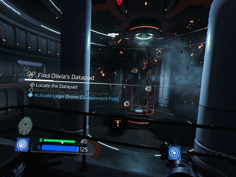 Doom VFR; Gameplay: úkoly