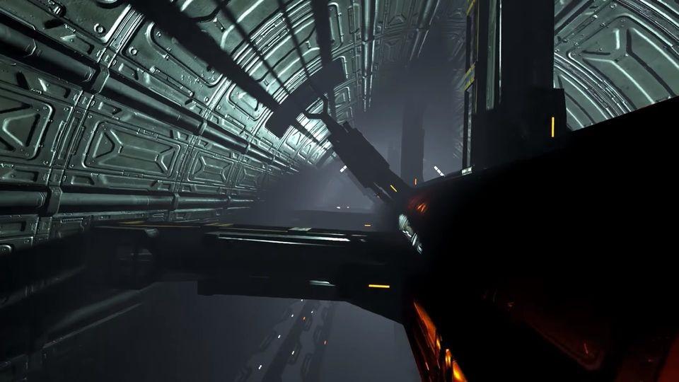 Doom VFR; stanice UAC