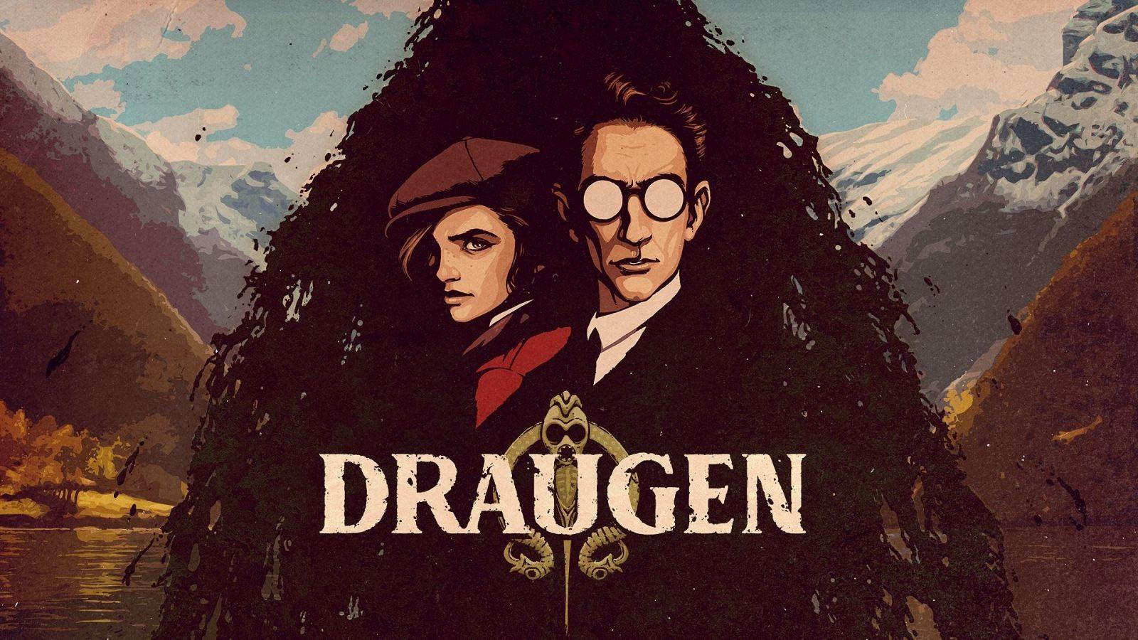 Draugen; screenshot: cover