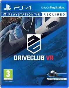 0912f88c6 PS4 Drive Club pro virtuální realitu