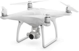 Dron pro hobby použití