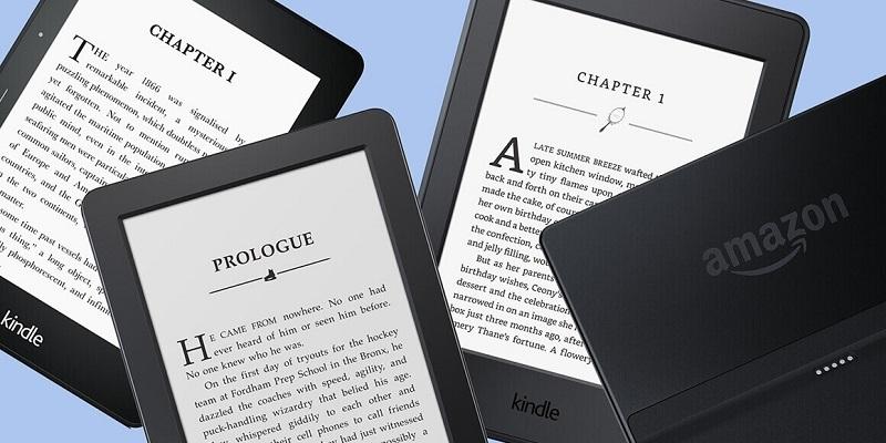 Proč si na dovolenou pořídit e-čtečku?