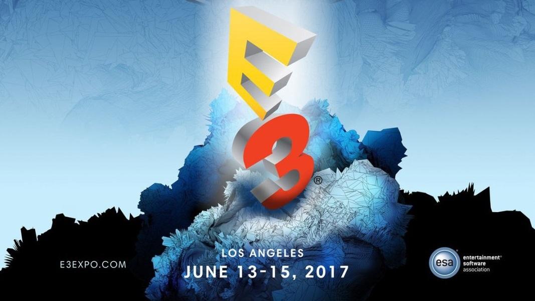 Herní veletrh E3 2017