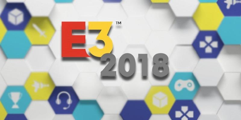 E3 2018 – Zhodnocení největší herní akce roku